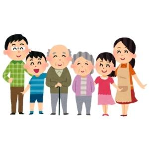 成年後見制度を支える家族